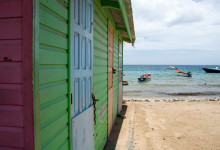Saint-Luce, Martinique