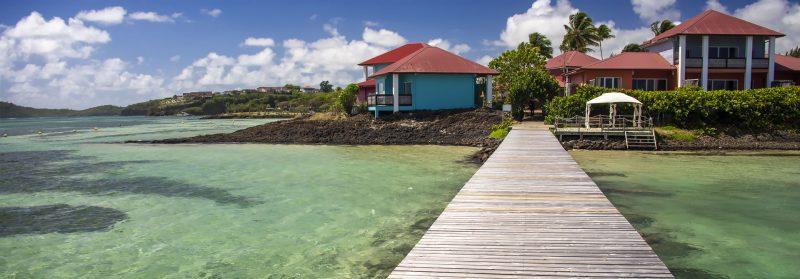 Le Cap Est Lagoon Resort, Martinique