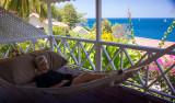 Ocean View Cottage på Ti Kaye Resort & Spa, St Lucia