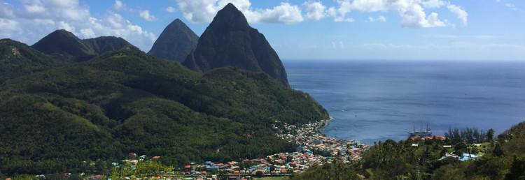 Top - Saint Lucia