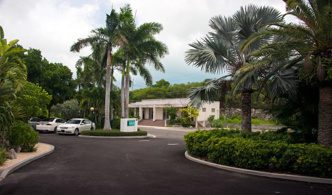 West Bay Club Resort, Turks & Caicos