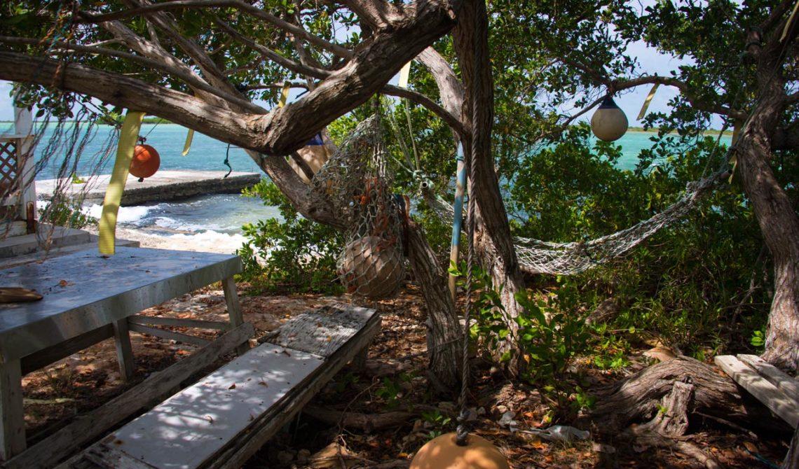 Lorimers Landing, Middle Caicos, Turks & Caicos