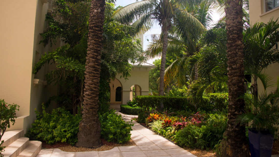 Windsong Resort Turks & Caicos