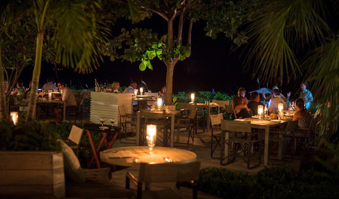 Charmiga Grace Bay Club på Turks & Caicos