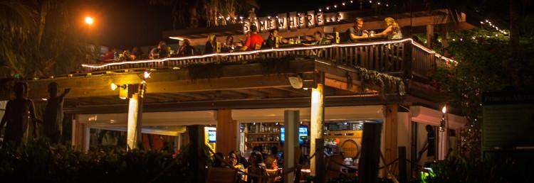 Top - Somewhere Café & Lounge, Turks & Caicos
