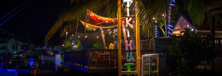 Top - Tiki Hut Island Eatery, Turks & Caicos