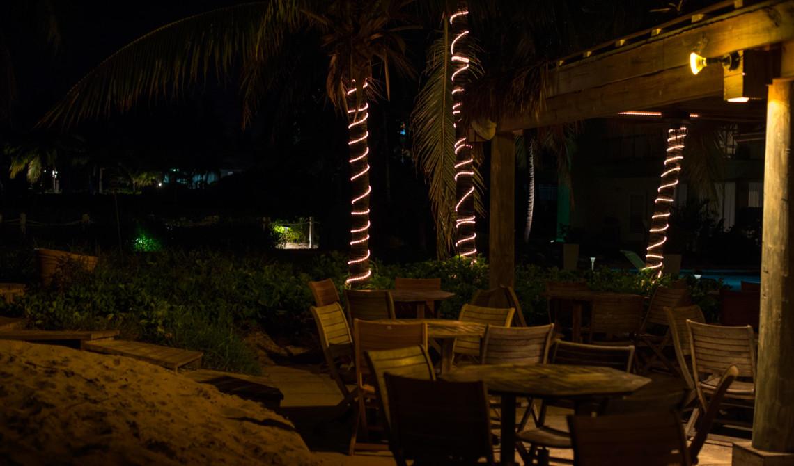 Somewhere cafe & lounge, Turks & Caicos