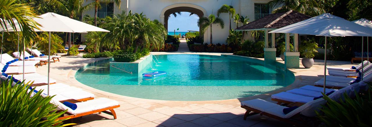 Top - West Bay Club Resort, Turks & Caicos