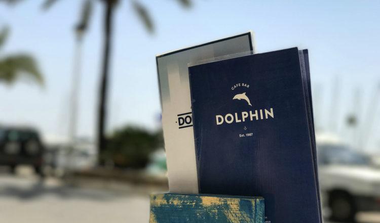 Dophin Bar i La Duquesa