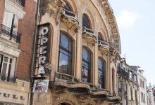 Operan i Reims, Frankrike
