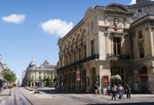 I centrala Reims