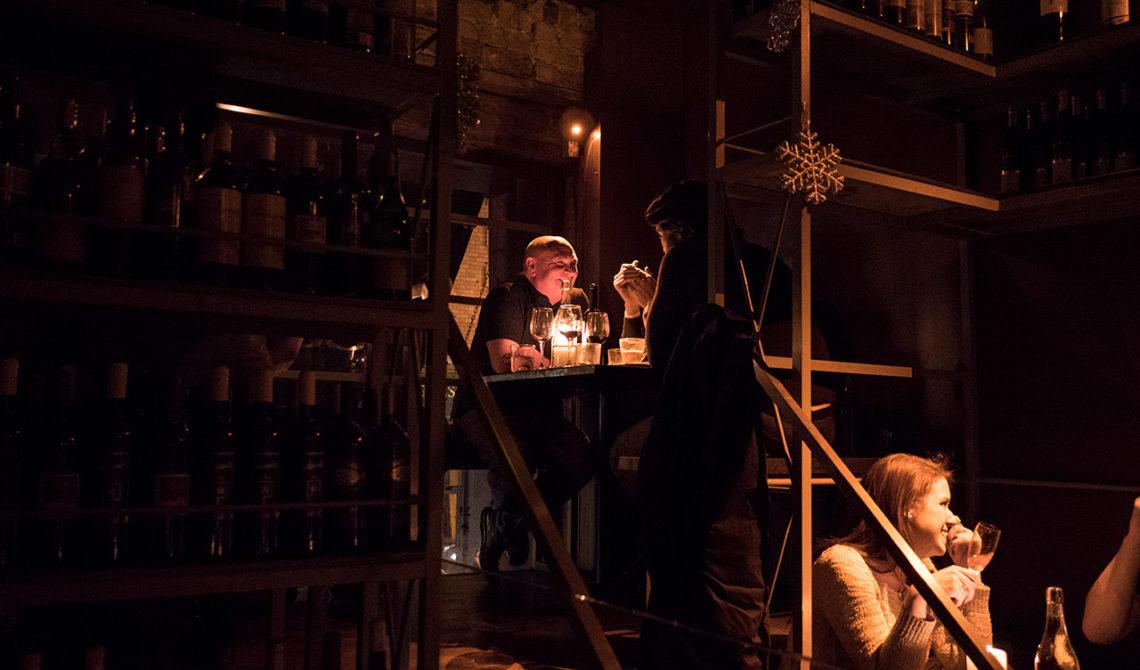 The Port House Pintxo, rankat som en av de bästa spanska restaurangerna i centrala Dublin