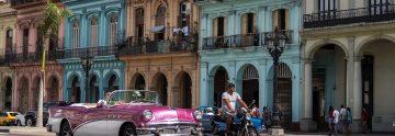 Topbild - Havanna - Kuba