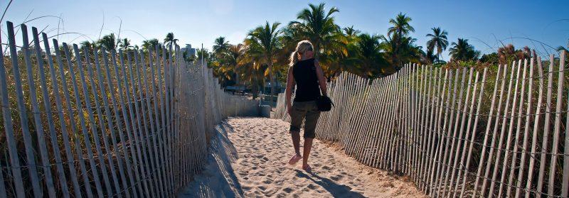 Reseskildring Miami och Key West, södra Florida